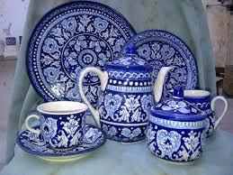 kashi pottery
