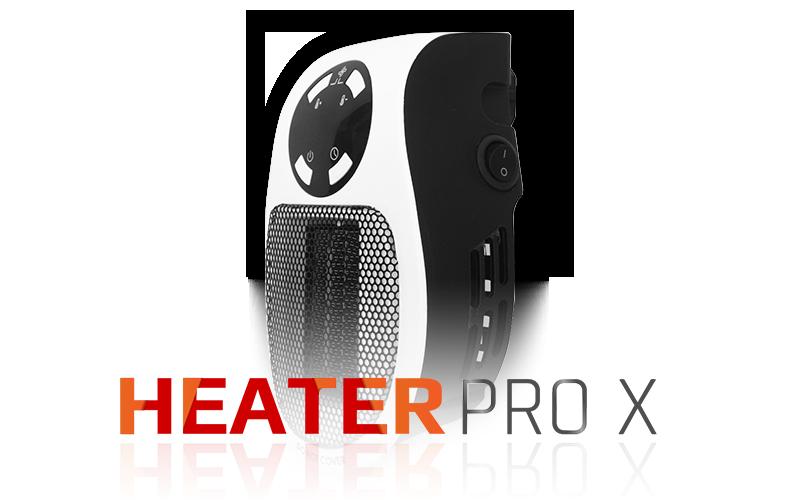 Portable Heater Pro X